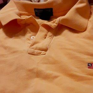 Polo Jean's Company lg 100% cotton